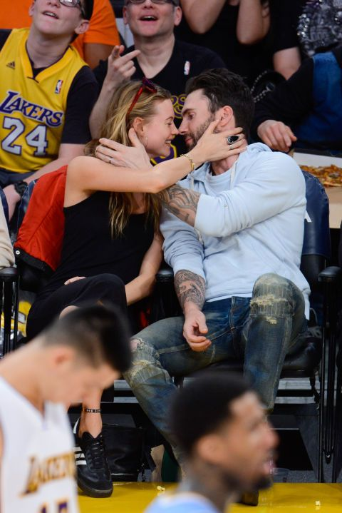 Celebs Making Out, Photos | PEOPLE.com