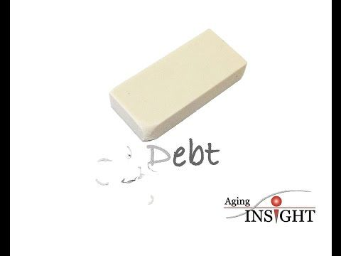 Aging Insight: Ep. 38 | Debts of the Deceased, Who Pays What When? - YouTube   credit card, creditors, financial responsibility, joint account, power of attorney, responsibility to pay, separate debt, unsecured debts