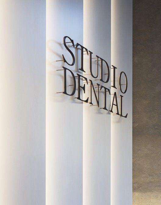 Studio Dental,© Kevin Scott