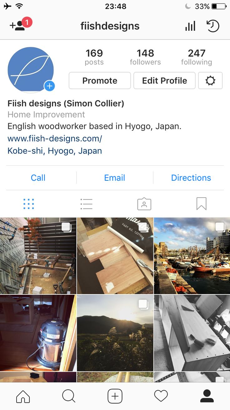 I'm also on Instagram. 148 followers now!!!! Thank you!