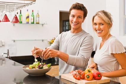 Daftar Makanan Efektif Pembakar Lemak & Penurun Berat Badan