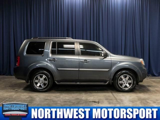 Used 2010 Honda Pilot Touring for sale at Northwest Motorsport in Lynnwood, WA for $10,999. View now on Cars.com.