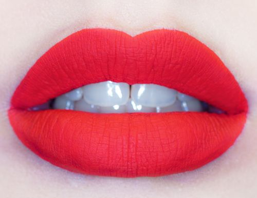 Lime Crime Velvetines lip color in Suedeberry Suedeberry-- I will have you!-update: