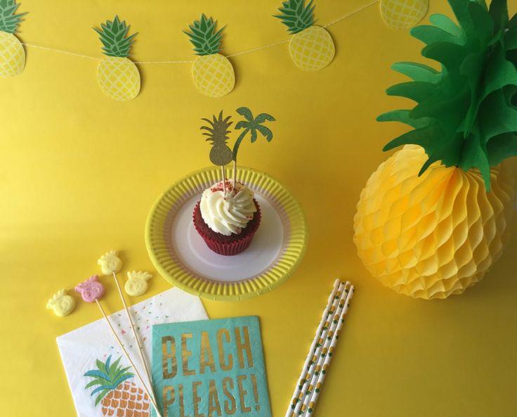 festa ananas