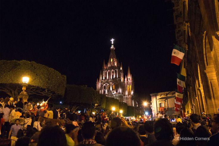 Do Mexicans celebrate 5 de mayo?