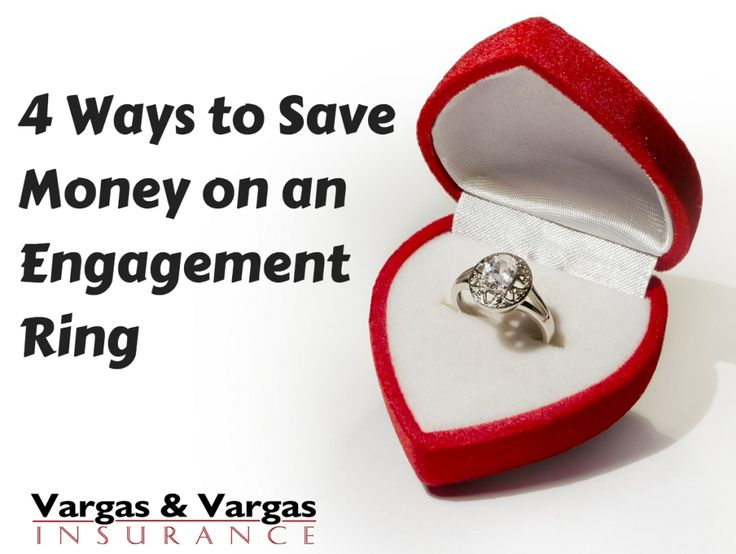 Beautiful Are there wedding bells in your future Here are ways to save money on