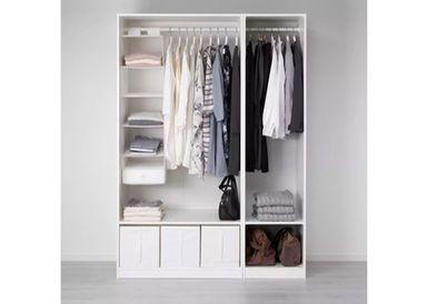 Ikea pax eckschrank  The 25+ best Pax wardrobe planner ideas on Pinterest | Ikea pax ...