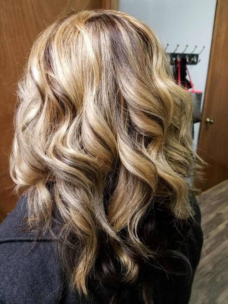 communication and long blond curl The natural hair movement is focused on encouraging  ideas that long, straight and blond are the  they may offer communication thru.