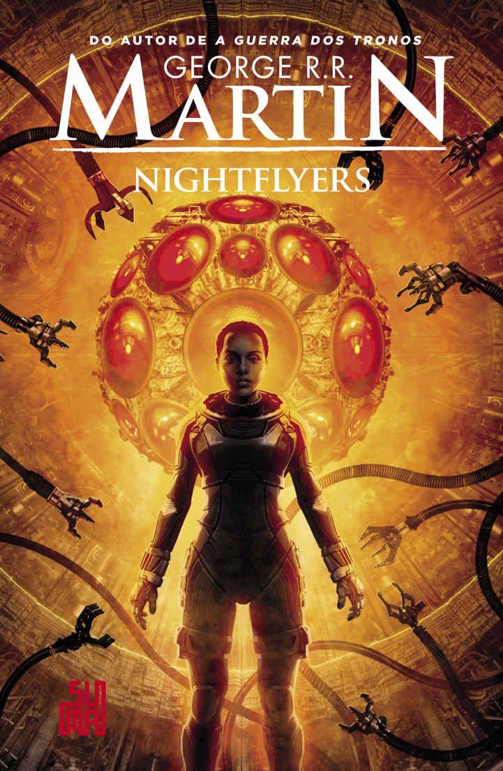 Nightflyers George R R Martin Epub Mobi Pdf Livros