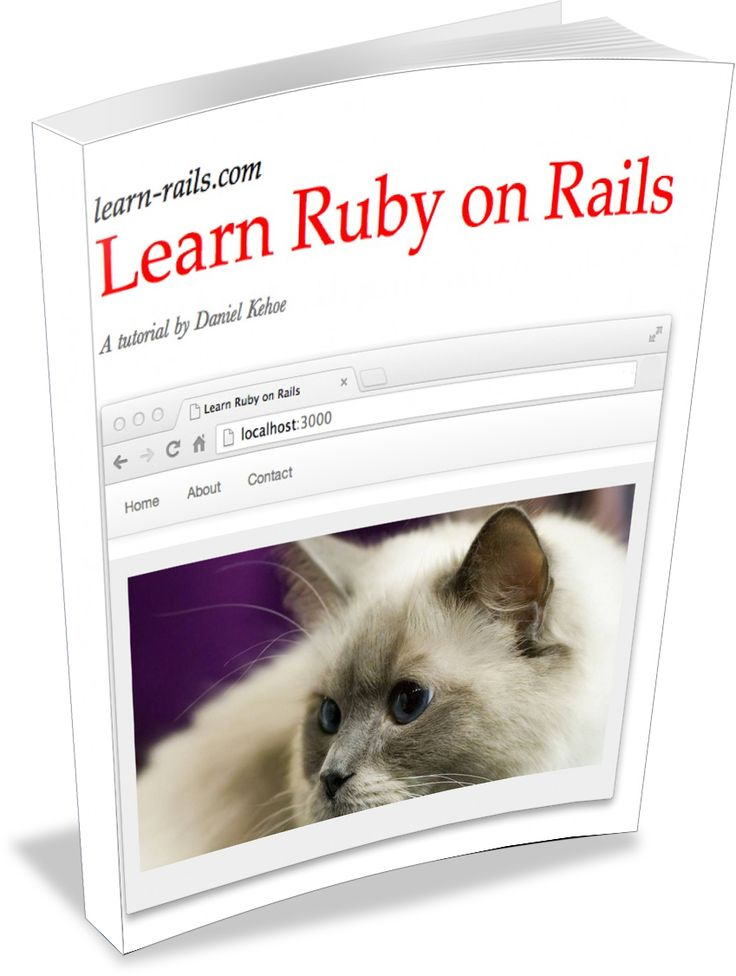 The best Rails tutorial for beginners is the book 'Learn Ruby on Rails' by Daniel Kehoe.