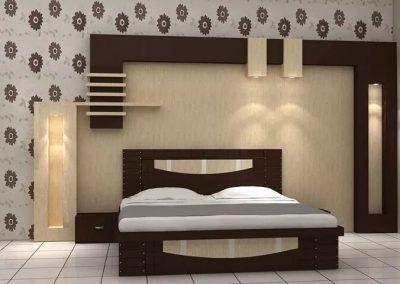 IMG-20181211-007 | Camas nuevas in 2019 | Modern bedroom design ...