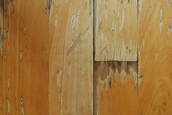 Remove Water Damage From Wood