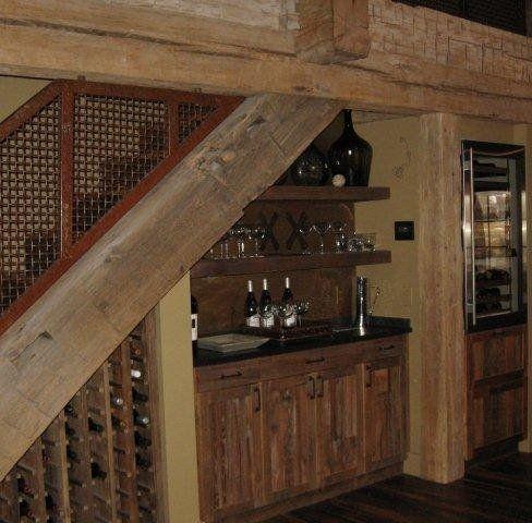 43 Best Wine Storage Under Stairs Images On Pinterest