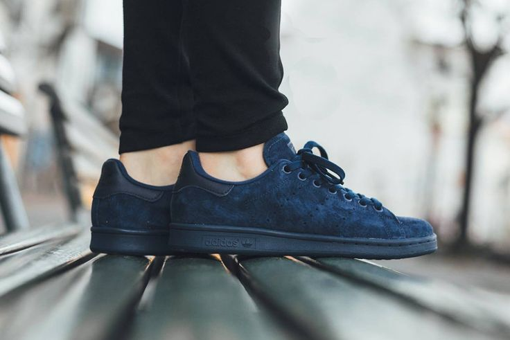 "adidas Stan Smith ""Night Indigo"""