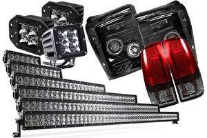 Dodge Cummins 2010-2014 6.7L Performance and Accessory Parts