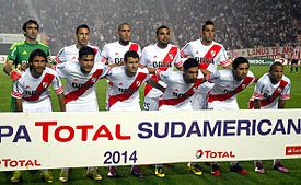 Anexo:Historia del Club Atlético River Plate - Wikipedia, la enciclopedia libre