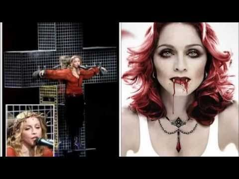 Illuminati is here, Illuminati is everywhere! You probably know that some articles on internet believe there are certain famous singers who are members in th...