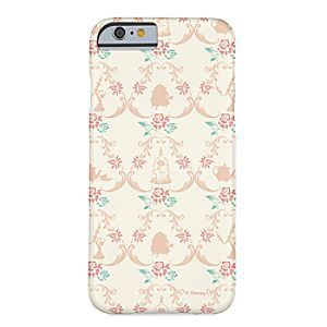 Beauty and the Beast | Enchanted Barely There iPhone 6 Case