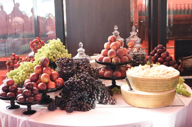 Wedding Sweet Tables Dessert Station Themes Tips Fruits: 1000+ Images About Grazing Stations On Pinterest