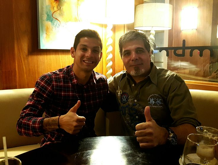 Cristian Gamboa supporting  Celtic Soccer School  Costa Rica