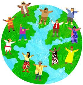 Multiculturalism  #100in1MI #100in1day #Whatif #milano #inspiration #enjoyMI #città #coesione #società