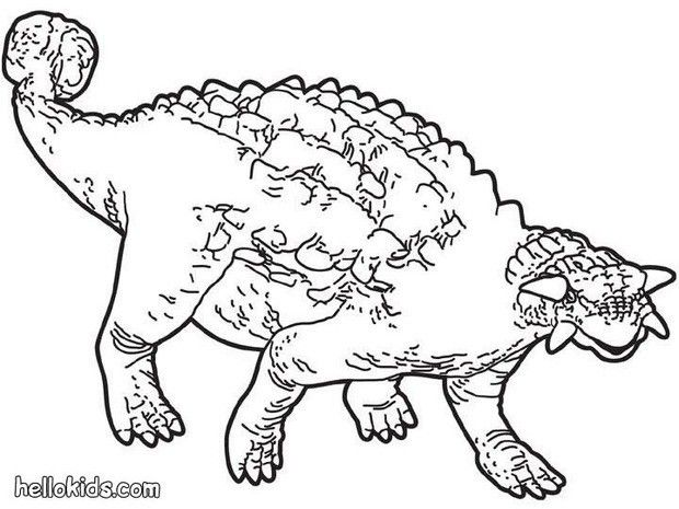 Free Coloring Pictures Of Dinosaurs : 31 best stegosaurus outline tattoo images on pinterest