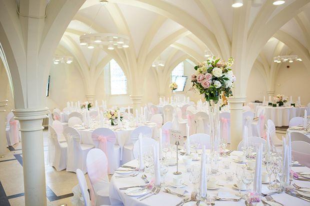 Gothic wedding venues - St Augustine's, Kent   CHWV ...