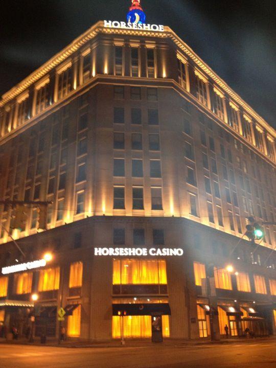 Horseshoe Cleveland in Cleveland, OH