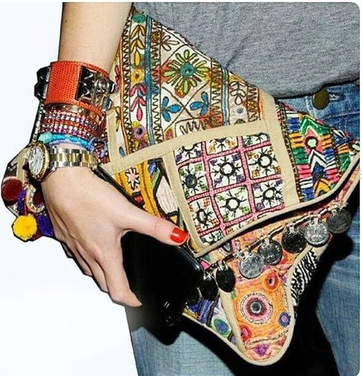A personal favourite from my Etsy shop https://www.etsy.com/au/listing/265475194/banjara-vintage-clutch-bag-vintage