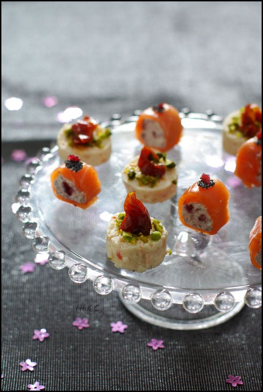 198 best images about french amuse bouche apero on pinterest olives cocktails and smoked salmon - Amuse bouche nouvel an ...