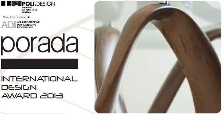 Ancora pochi giorni per partecipare al concorso internazionale Porada Furniture #Design Award 2013. http://www.tripartadvisor.it/porada-award-che-aspetti-creare-tavolo-design/