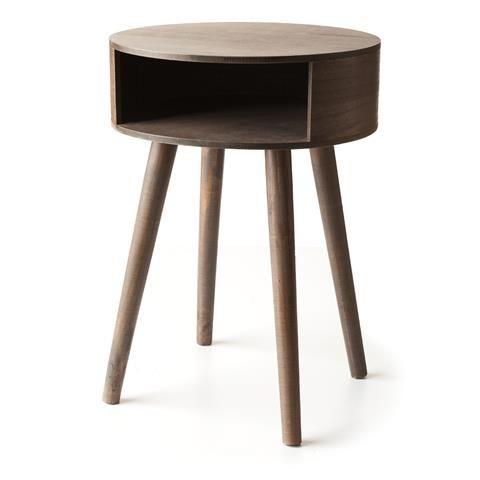 Kmart Nook Bedside Table 29 Table Decor Furniture