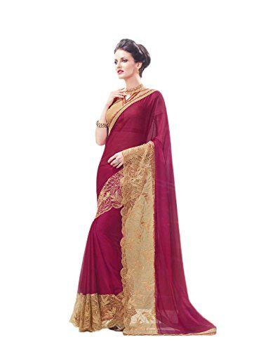 Vasu Saree Excellent Hot Pink Color Georgette Designer Sa... http://www.amazon.in/dp/B0749LWVYB/ref=cm_sw_r_pi_dp_x_AxfHzbQ7KZPTE