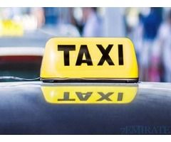 Male Taxi Drivers Required for a Government company in Abu Dhabi