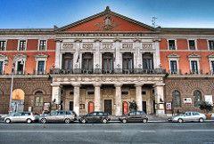 Teatro piccinni, Corso Vittorio Emanuele Bari / italia | by Paolo Margari