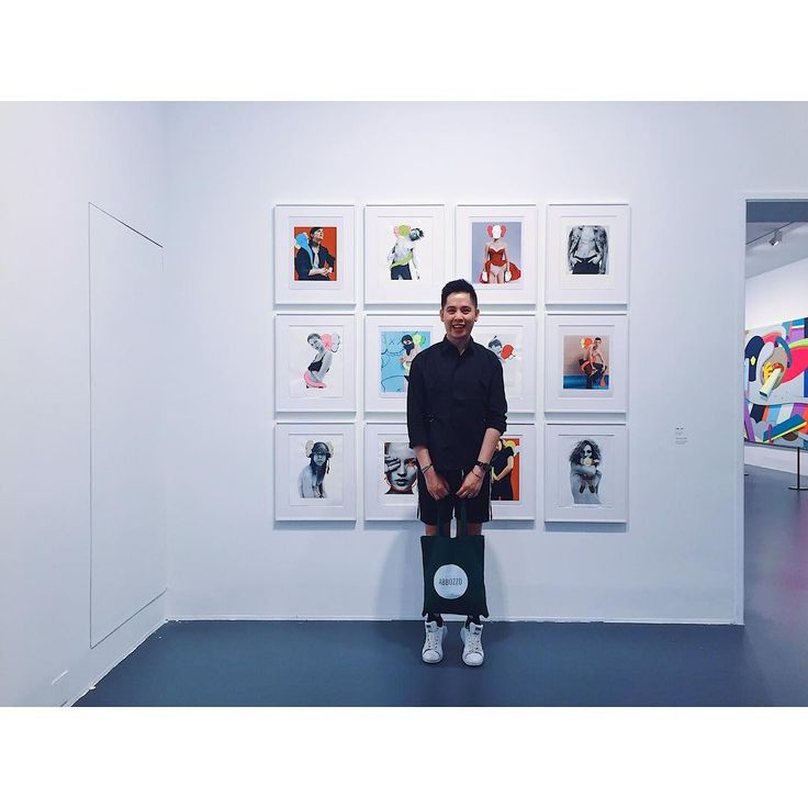 A great exhibition in Shanghai, China��✈️���� #Exhibition#Shanghai#China#Trip#Holiday #Elvis#Taiwanese#Travel#Story#Memory #Instagram#Instadaily#Instacool#Instasize #Asianboy#OOTD#Allblack#White#Adidas #Birthday#Vacation#29#Share#Moment http://tipsrazzi.com/ipost/1505684500238448621/?code=BTlRBNUhjft