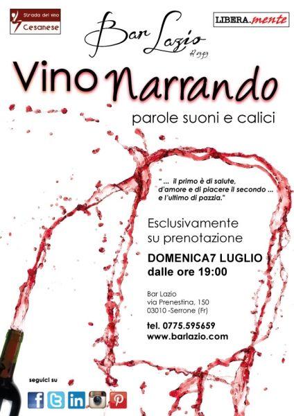 eventi_estivi_vino_narrando_vinonarrando_bar_lazio
