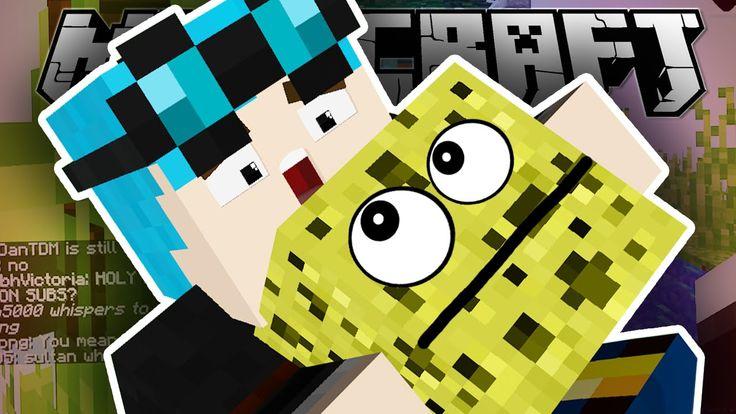 Minecraft | SUPER MINECRAFT MAKER!! TheDiamondMinecart // DanTDM Minecraft Published on Jun 17, 2016 Minecraft | SUPER MINECRAFT MAKER!!