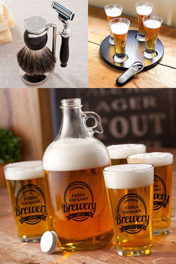 63 best images about jayme 39 s surprise 40th birthday party for Craft beer gift set
