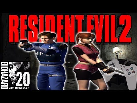 RESIDENT EVIL 2 20TH Anniversary! - Full Live Commentary GAME A/B - Remake News? RESIDENT EVIL 2 20TH Anniversary - Full Live Commentary GAME A/B - Remake News? Donate to Activate Credit Wheel Of Chance Tips & Donations for ACEBOOGZ GAMING Here: http://ift.tt/2iCyIze ($2.00 or more for LIVE on screen notification) Bitcoin Tips here: 1MZWDUhjQuj2wgz3m1gGSCvKMkzKiw6s4S Litecoin Tips Here: LYEngCnQH1JPNcZaNvrBVeoEob1j8RYtfD ETH Coin Tips Here: 0x6Ff92b4A244ffF0f2660188B393E5d277155955F Become a…