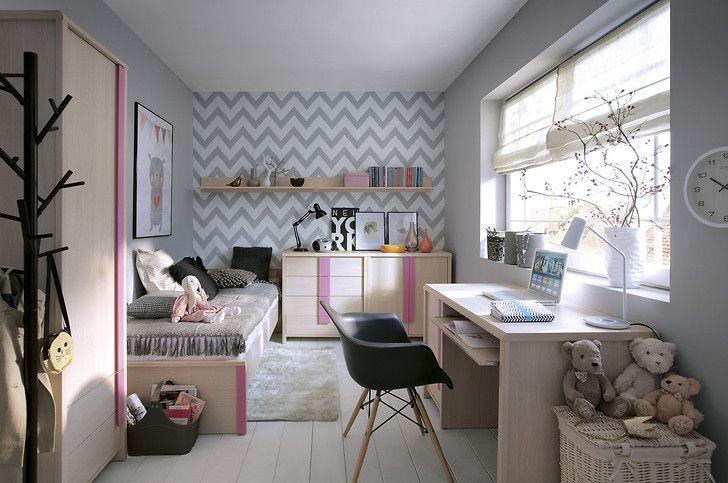 Caps #room #children #inspiration #idea #decoration #meble #furniture #student