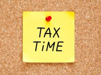 Filing tax returns and head of household status