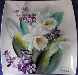 porcelain painting - Bing Imágenes