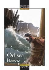 La Odisea.