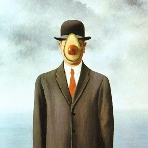 "#paintingparody ""SON OF AVOKADOS"" http://t.co/SUuQxvw6qt"