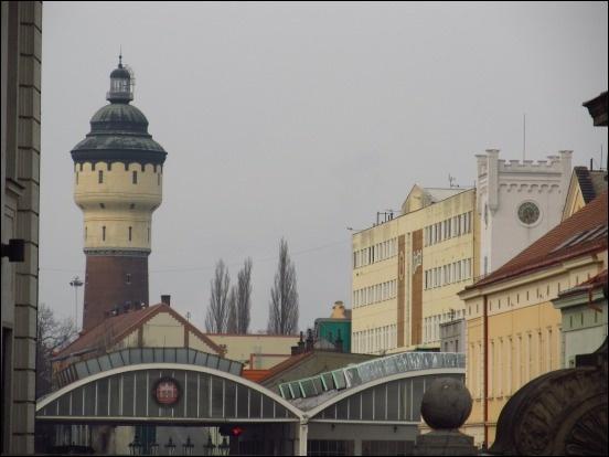 Pivovar Plzeň