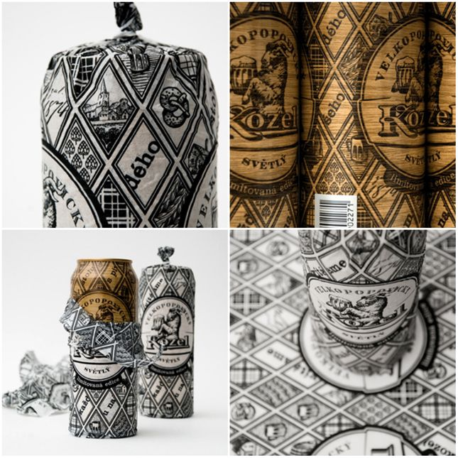10 packaging creativi per la birra   Inspire We Trust