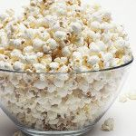 Palomitas de maíz ¿las malas del cine