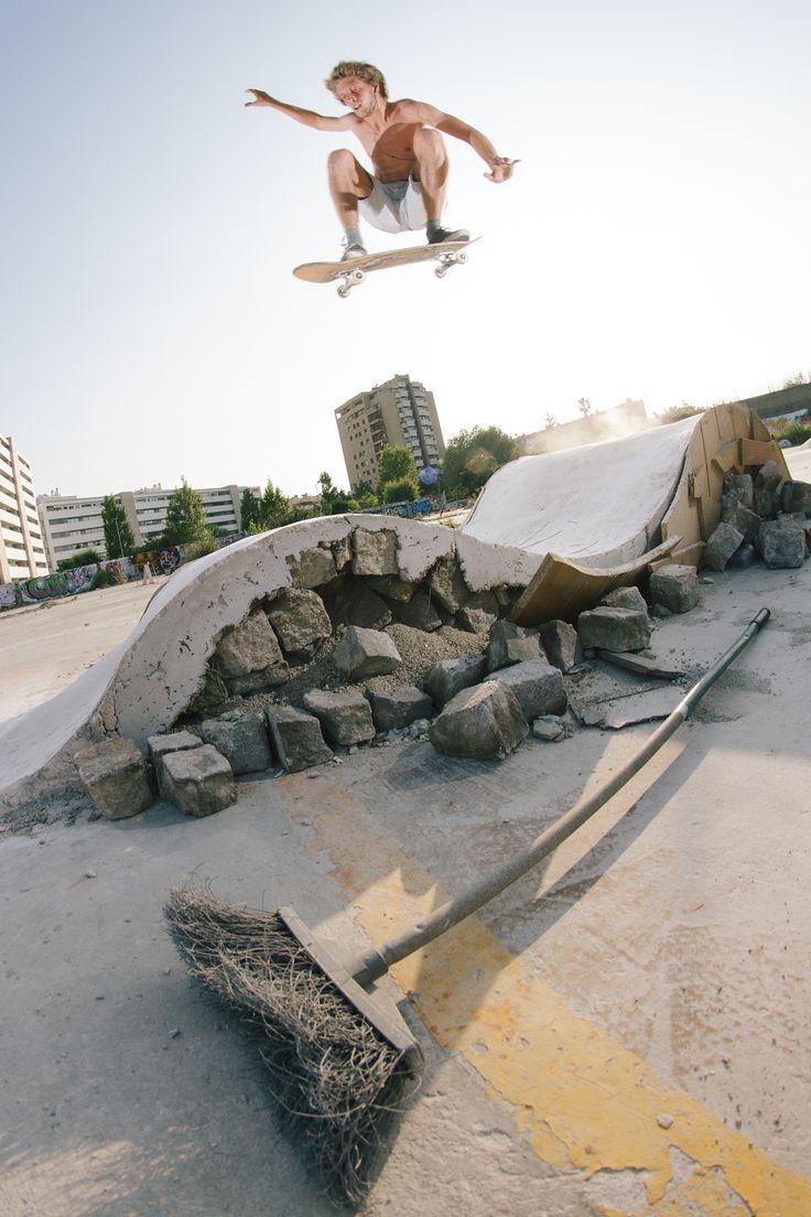 20 best diy skate parks images on pinterest skate park