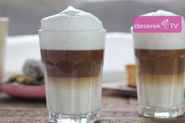 Kawa Macchiato przepis